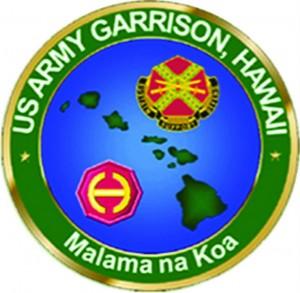 Army Garrison