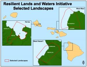 Hawaii Priority Sites